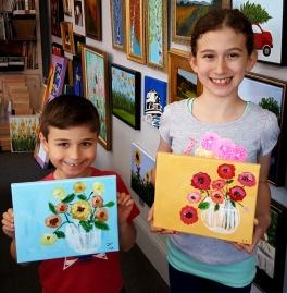 Joey and Sophias Flowers