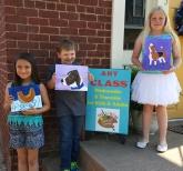Kids Class June 1