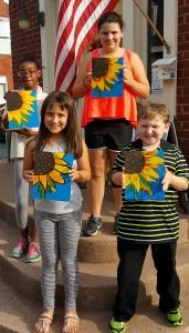 kids-sunflower
