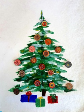 christmas-tree-with-buttons