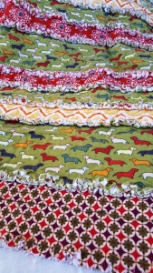 rag-quilt-dachshunds