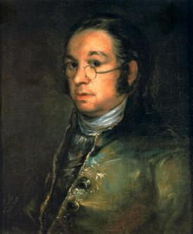 francisco-de-goya-self-portrait-2