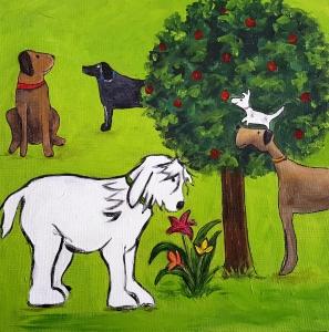 Dog Team Demo