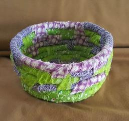 Fabric Basket21