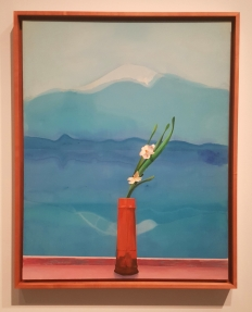 Hockney Mt Fuji 11
