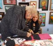 Knit with Sandra 3