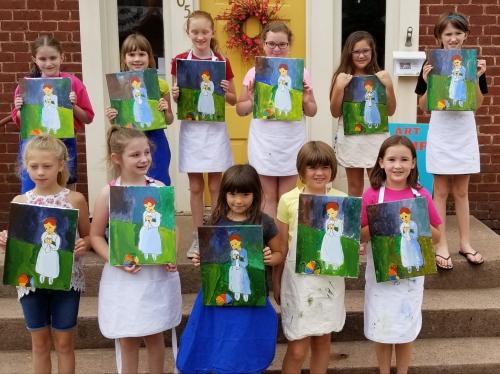 Modern Picasso Week 2