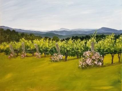 Winery Fox Meadow 1