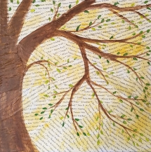 Family Tree 2 Yellow