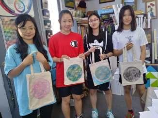 VIA Bags