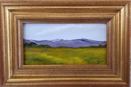 Small Landscape to sell