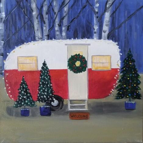 ChristmasCamper