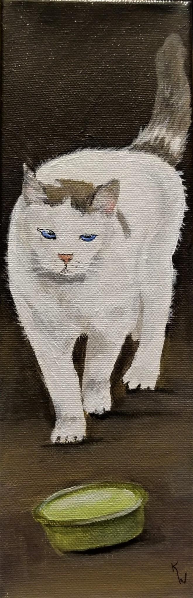 Judy Blue Eyes 1